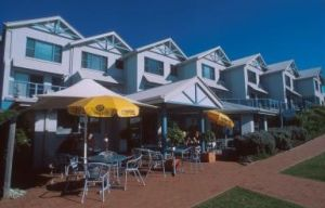 Breakers Apartments Mollymook - Accommodation Mermaid Beach