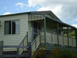 Halls Country Cottages - Accommodation Mermaid Beach