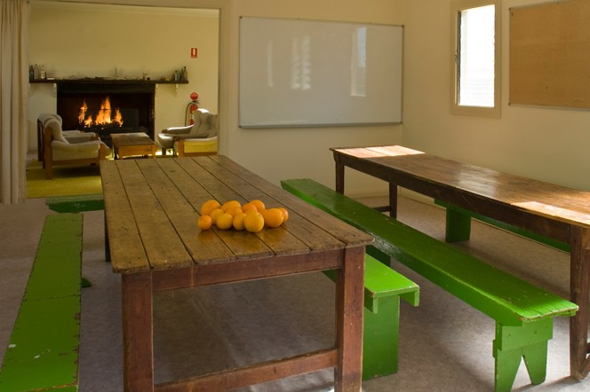 Kinchega Shearers Quarters - Accommodation Mermaid Beach