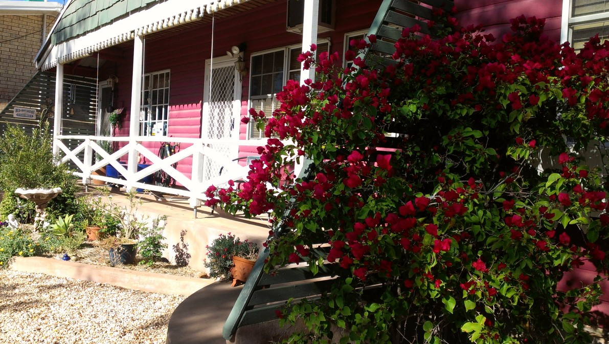 Sonjas Bed and Breakfast - Accommodation Mermaid Beach