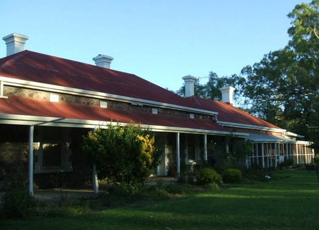 Avoca-on-Darling Hospitality - Accommodation Mermaid Beach