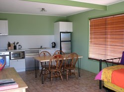 Fossickers Cottages - Accommodation Mermaid Beach