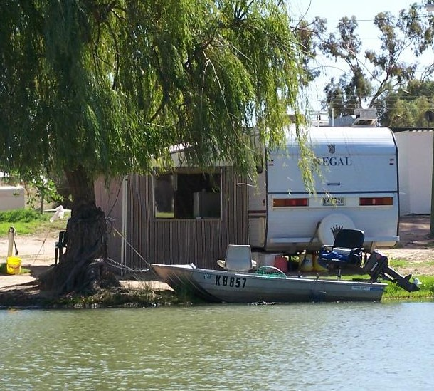 Willow Bend Caravan Park - Accommodation Mermaid Beach