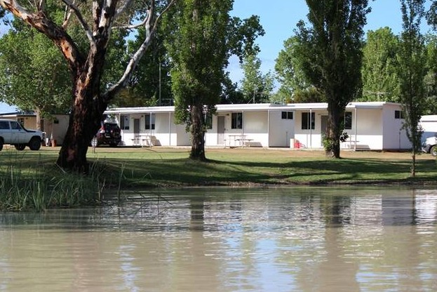Copi Hollow Caravan Park - Accommodation Mermaid Beach