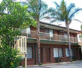 Wentworth Club Motel - Accommodation Mermaid Beach