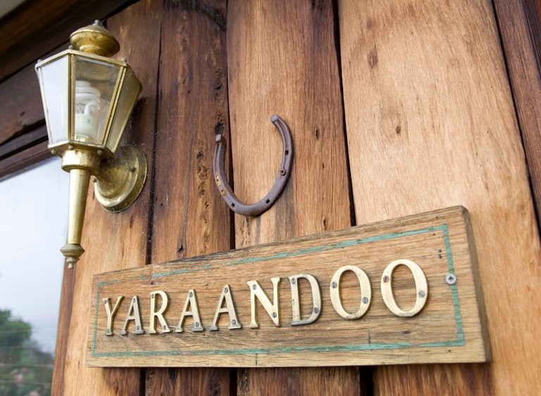 Yaraandoo Lakeside Retreat - Accommodation Mermaid Beach