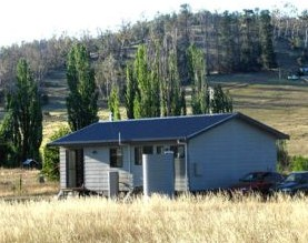 Berridale Cottage - Accommodation Mermaid Beach