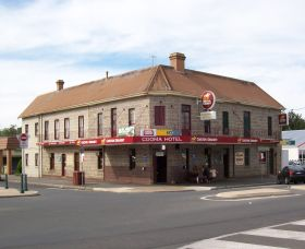 Cooma Hotel - Accommodation Mermaid Beach