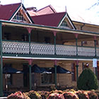 Royal Hotel Cooma - Accommodation Mermaid Beach