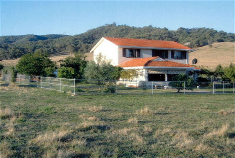 Cossettini High Country Retreat - Accommodation Mermaid Beach