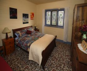 Old Minton Farmstay - Accommodation Mermaid Beach