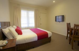 Amaroo Motel - Accommodation Mermaid Beach
