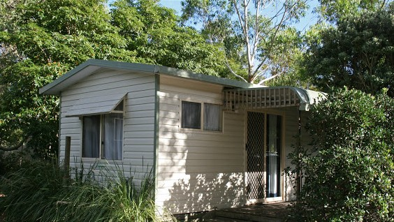 Fingal Bay Holiday Park - Port Stephens