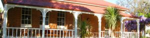 Araluen Old Courthouse Bed and Breakfast - Accommodation Mermaid Beach