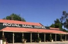 Royal Mail Hotel Booroorban