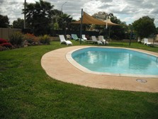 Motel Meneres - Accommodation Mermaid Beach