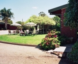 Federation Motor Inn - Accommodation Mermaid Beach