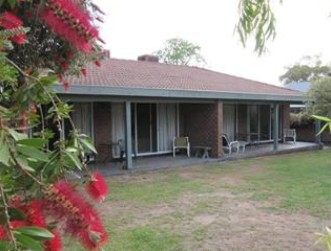 Murray Lodge Holiday Units - Accommodation Mermaid Beach