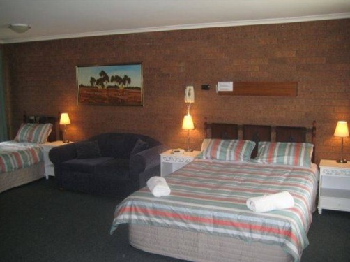 Greenacres Motel - Accommodation Mermaid Beach