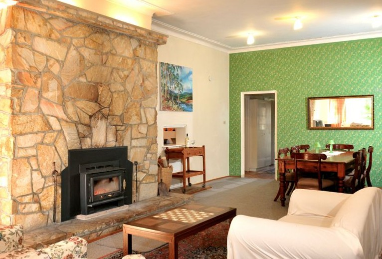 Oakleigh Rural Retreat - Accommodation Mermaid Beach