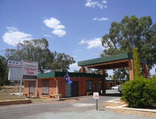 Grong Grong Motor Inn - Accommodation Mermaid Beach
