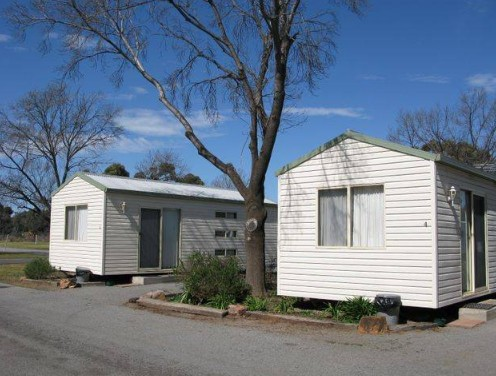 Leeton Caravan Park - Accommodation Mermaid Beach