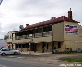The Star Hotel - Accommodation Mermaid Beach