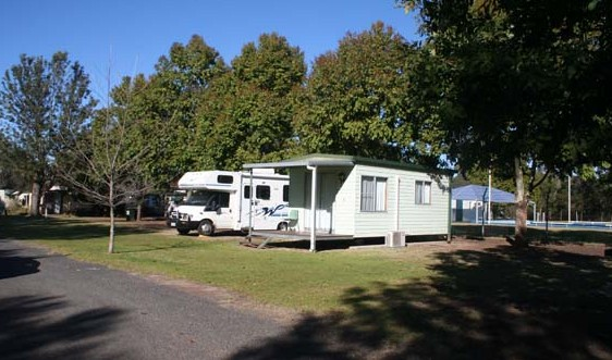 Bingara Riverside Caravan Park - Accommodation Mermaid Beach