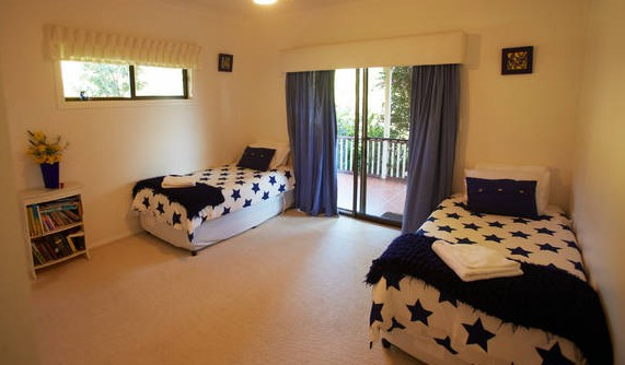 Barrington River House - Accommodation Mermaid Beach