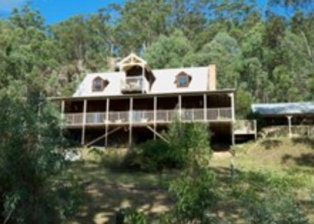Cants Cottage - Accommodation Mermaid Beach