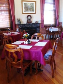 CBC Bed and Breakfast and Cafe - Accommodation Mermaid Beach