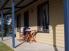 Belmadar Rose Cottage - Accommodation Mermaid Beach