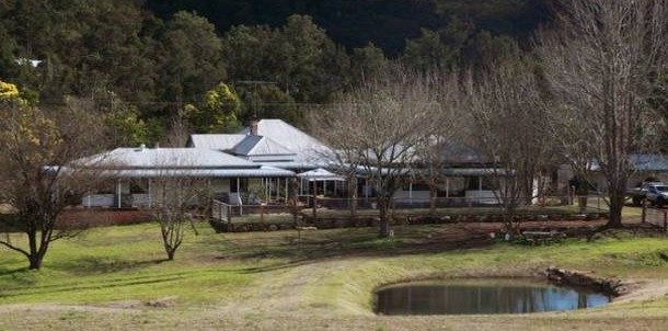Avoca House Bed and Breakfast