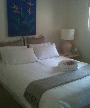 Absolute Beachfront Manly Bed and Breakfast - Accommodation Mermaid Beach