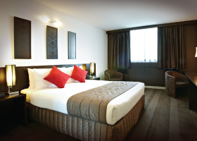 Mercure Sydney Potts Point - Accommodation Mermaid Beach