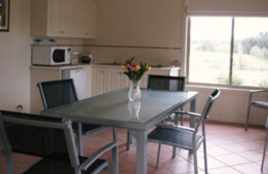 Burns B and B and Yabby Farm - Accommodation Mermaid Beach