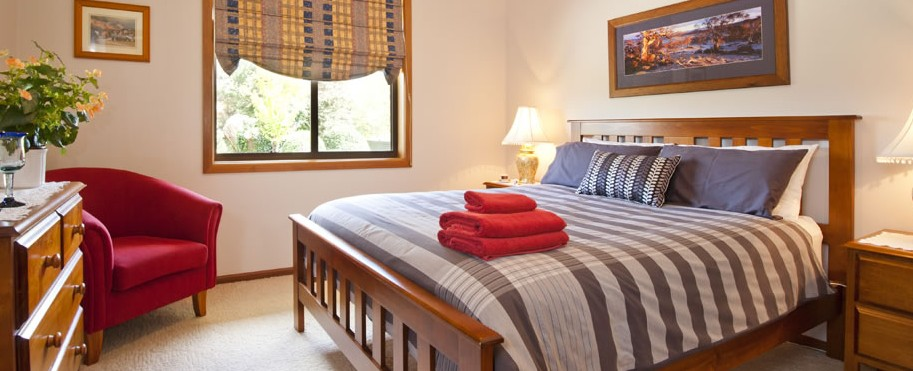 Clifton Gardens Bed and Breakfast - Orange NSW