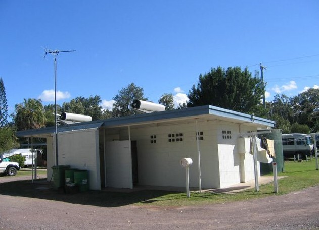 Armstrong Beach Caravan Park - Accommodation Mermaid Beach