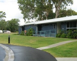 Seawinds Caravan Park - Accommodation Mermaid Beach