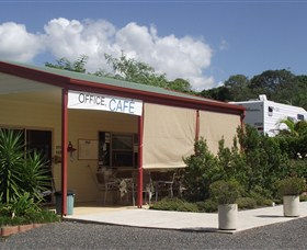 Mount Perry Caravan Park - Accommodation Mermaid Beach
