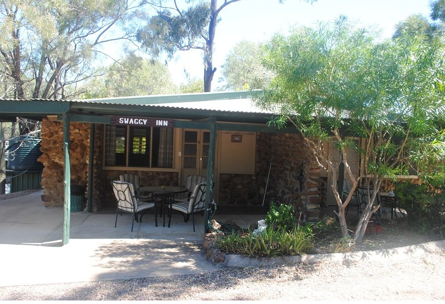 Sapphire Caravan Park - Accommodation Mermaid Beach