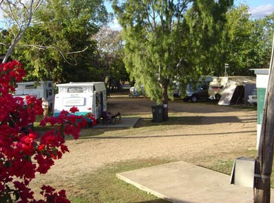 Rubyvale Caravan Park - Accommodation Mermaid Beach