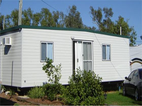 Blue Gem Caravan Park - Accommodation Mermaid Beach