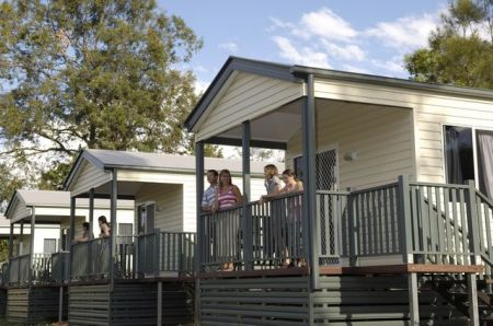 Discovery Holiday Parks - Biloela - Accommodation Mermaid Beach