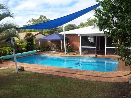 Kwren's Gladstone Executive Accommodation - Accommodation Mermaid Beach