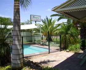 Banjos Overnight  Holiday Units - Accommodation Mermaid Beach