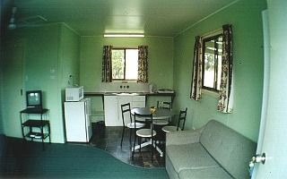 Country Style Accommodation Park - Accommodation Mermaid Beach