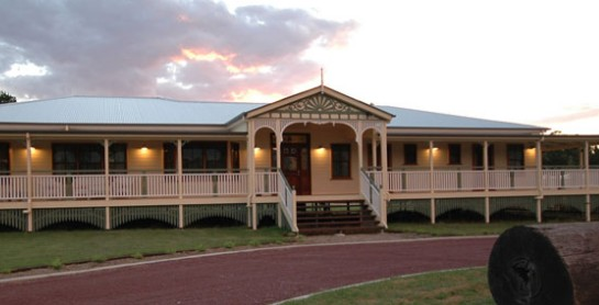 Loggers Rest Bed and Breakfast - Accommodation Mermaid Beach