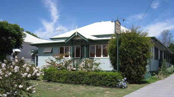 Pitstop Lodge Guesthouse and Bed and Breakfast - Accommodation Mermaid Beach