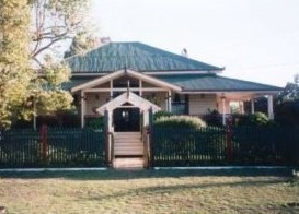 Grafton Rose Bed and Breakfast - Accommodation Mermaid Beach